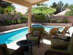 Las Vegas Vacation Home NV1465 Private Pool!