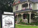 Rumble Seat Inn and Catering Bed & Breakfast