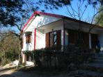 nice holiay house near Athens and Golf of Evia