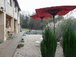 'ZEN' Apartment, SARLAT 7km -at CARSAC-AILLAC