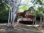 MTB lodge in Playa Hermosa Costa Rica