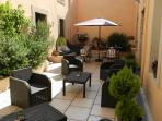 Luxury B&B in the Languedoc - Maison Allene