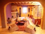The Anthropologite: charming Ardennes stonehouse eco-renovated in 2013
