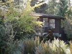 Small Private Whidbey Island House