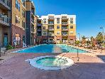 Stay Alfred Amazing Pool and Steps to Downtown 1N2