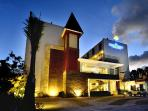 Apartment rental - The Legian Sunset Residence 1