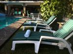 Vintage Villa Amecameca w/ Pool, Tropical Gardens & Best Location