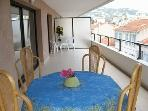Cannes Centre Ville- Spacious and Luxurious Apartment with Balcony