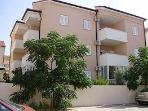 Lovely apartment Bety 4 for 5pax in Novalja