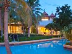 Stunning Luxury Beach Front Villa in Hua Hin