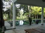 The Retreat at Blue Lagoon, Hikkaduwa, Sri Lanka