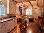 Beautifully Restored Miner's Home - Close to Shops & Restaurants (25283)
