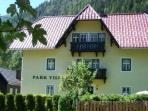 Vacation Apartment in Mallnitz - 753 sqft, central, natural, comfortable (# 4487)