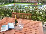 Apartment for 4 persons, with swimming pool , in Lenno