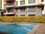 front view 2- swimming pool side