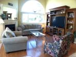 Ocean Edge with A/C, King Bed, close to pool (fees apply) - EN0542