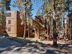 Tahoe Lake Village 7 Clubhouse Zephyr Cove (LV227)