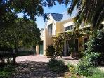 Jonquil Luxury Guest Cottage