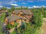 The Bend Townhome @ Blackhawk on the River, McCall