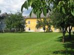 Comfortable and authentic apartment  in historical building - AT-449787-Loosdorf