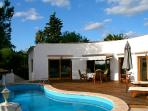 Exclusive holiday home Mallorca  near Palma, with beautiful garden  - ES-50446-Sa Cabaneta