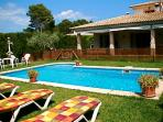 Beautiful holiday with pool  in the Northeast of Mallorca  - ES-50447-Cala Ratjada