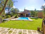 Cozy holiday home for a little family  with private pool - Mallorca - ES-1074396-Petra