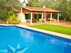 Villa Majorca, in the heart of the island with private pool - ES-1074749-Sencelles