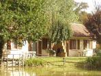 Holiday home near Sarlat in the Dordogne with heated pool - FR-709-Sergeac