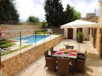 Beautiful Finca Mallorca, near Cala D'Or,  with swimming pool - ES-882-Es Llombards