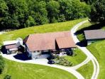 Apartments in a secluded location  on the edge of the forest  - DE-322-Oberharmersbach