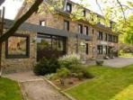 Large holiday accommodation in the Ardens  Comfortabel ancient hotel.  - BE-9737-Robertville