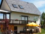 Fully furnished house for max 6 persons - DE-502-Johanngeorgenstadt
