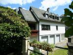 Luxury holiday house with sauna In the centre of Medieval Monschau - DE-549-Monschau