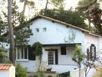 Villa In La Baule Les Pins 150m From The Beach