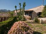 Holiday cottage in San Mateo (GC0143)
