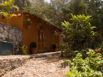 Holiday cottage in Firgas (GC0023)