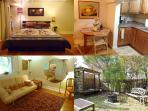 Charming  Garden Suite by Golden Gate Park & USF
