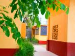 Vacation house Rental - CASA DE EVA Troncones