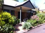 Bungunyah Historic Property: Waratah Villa Unit