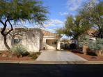 Beautiful Patio Home On Golf Course in Oro Valley