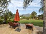 OJAI VILLA SPECTACULAR MOUNTAIN VIEWS  SLEEPS 20+