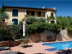 Luxury holiday house for 10 persons, with swimming pool , in Var