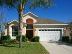 Fantastic Executive Villa in Kissimmee