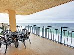 Nautilus 1704 Penthouse - 15% OFF Stays From 4/11 - 5/15!Book Online! Seventh Floor Gulf Front Corne