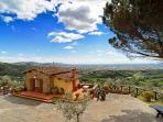 B&B I SETTE BORGHI -APARTMENTS WITH AMAZING VIEW
