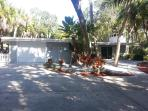 Siesta Quarters Mid-Century Modern on Siesta Key!