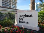 Longboat Key Towers Condo 403N