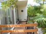 Two bedroom condo in Progreso, Yucatan
