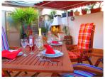 Atico, Barcelona Airport,(R) BBQ,Terrace, Parking